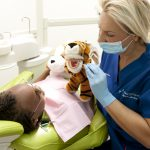 State-of-the-art dentistry in a relaxed environment